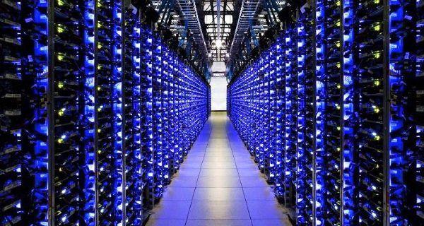 استخر استخراج بیت کوین