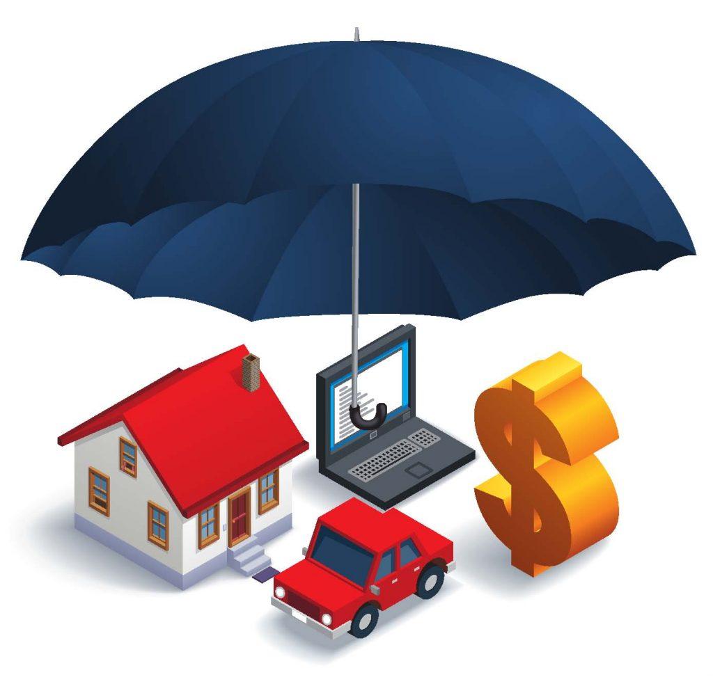 بیمه به رفاه خانواده ها کمک می کند