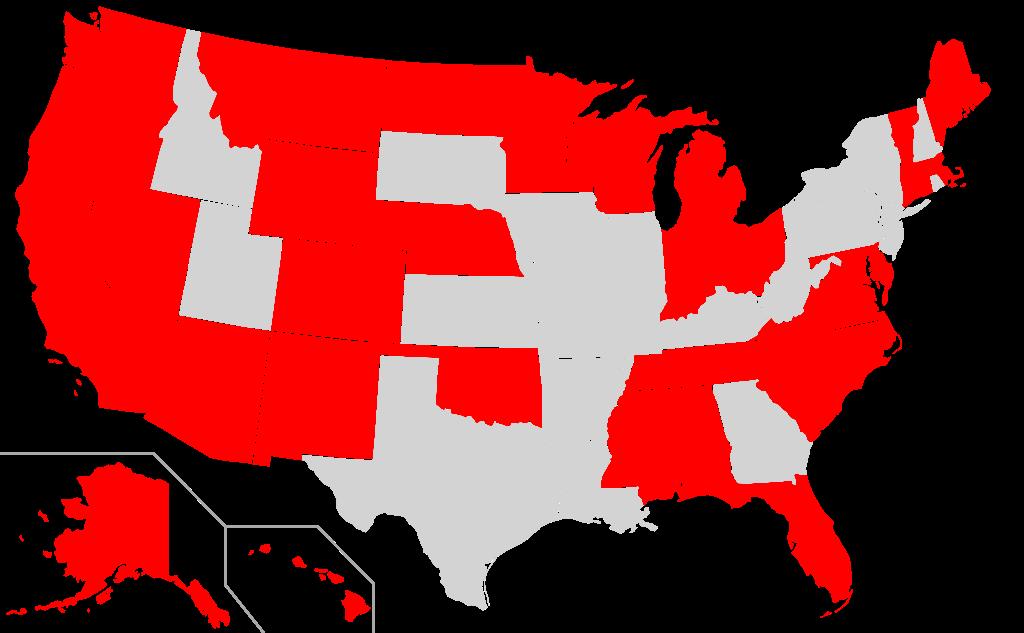 رای الکترال به زبان ساده / رای الکترال انتخابات آمریکا چیست؟