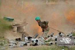 جنگ آذربایجان و ارمنستان در روز چهارم با رد هرگونه مذاکره / اخبار لحظه به لحظه