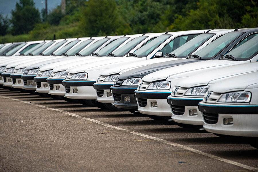 خرید خودرودر بورس کالا